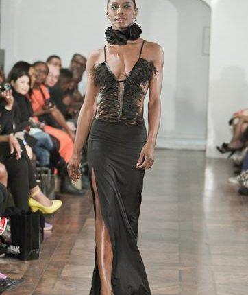 rhianna dress