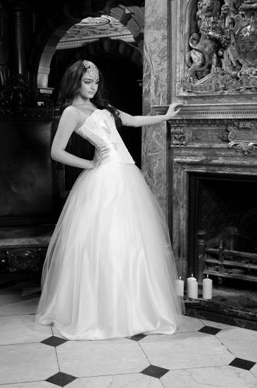 Princess dress 1